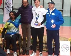 24/01/2016 Campionato Regionale Olimpico