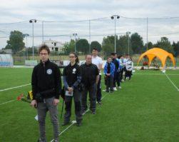 01/05/2016 primo Trofeo Giovanile Valle della Cupa